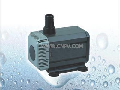 冷風機水泵(HQB-2000)