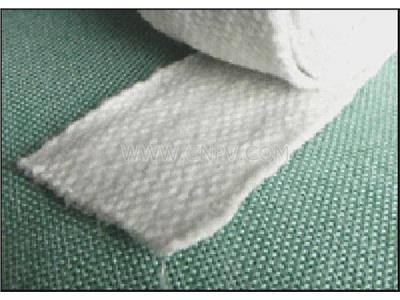 陶纖帶保溫材料供應玻纖布供應陶纖布(GCH 4201)