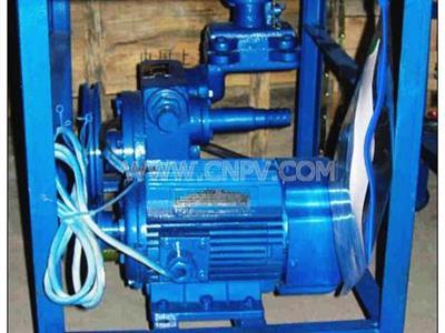 計量加油泵-手電二用計量油泵(JB-70)