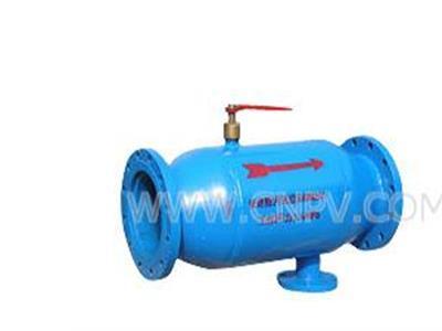 排污過濾器(DN30-DN500)