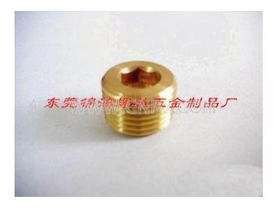 銅喉塞螺絲(齊全)