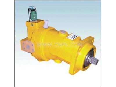 力士乐A7V80液压泵(A7V80)