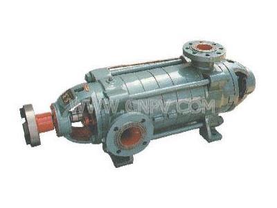 Y多级泵(000)