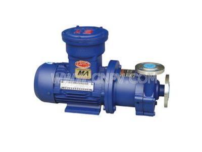 CQ系列不锈钢磁力∞泵(CQ系列)