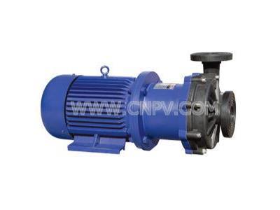 CQF系列工程塑料磁力泵(CQF系列)