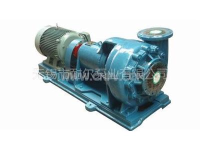 脱硫泵耐磨耐腐泵(40-250TFJ)