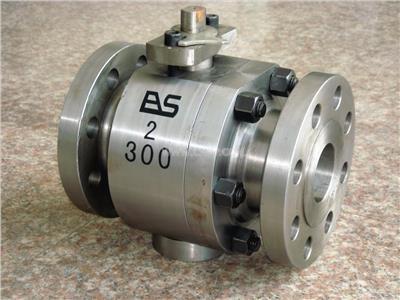 球阀(Q41F)