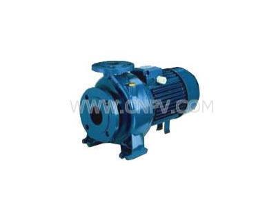 軸向中開蝸殼式離心泵(雙吸泵)(Matc)