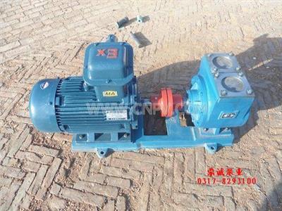 50YPB-8型滑片泵(50YPB-8)