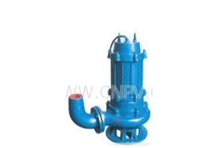 QW 潜水排污泵(QW(WQ))