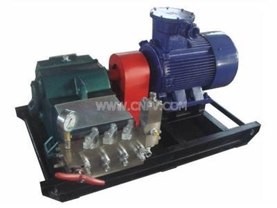 煤层注水泵你��在想什么呢158-18(高压往复泵)(3ZSB-158-18)