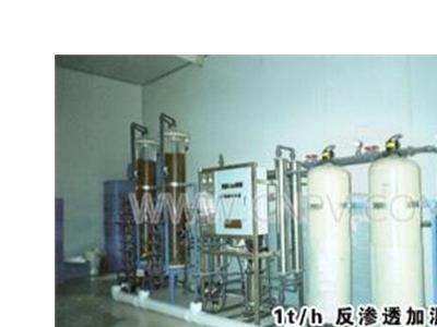 食品飲料廠用純水處理設備長春市(5454115)