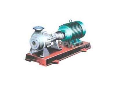 風冷式熱油泵(65-40-315)