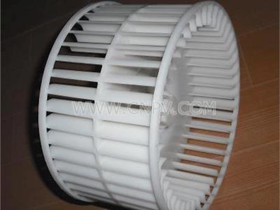 190双进风塑料风轮(190双进风塑料风轮)