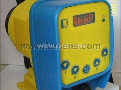 DOCTOR 电面对来迟磁隔膜计量泵(DOCTOR)