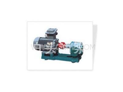 ZYB型硬∏齿面渣油泵、渣油泵(ZYB-18.3)