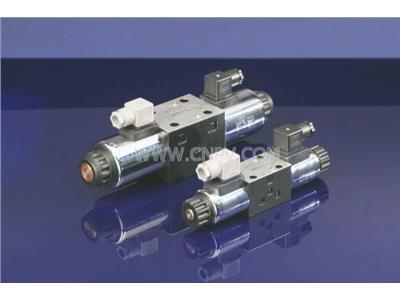 油威∮力电磁换向阀(34E0-F6B)