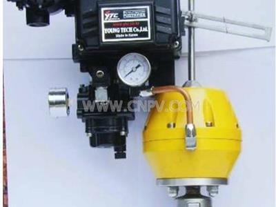 调节型气动隔膜阀(QG3000-10DN50)