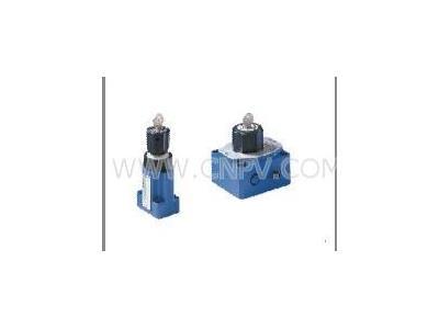 节流阀SV20GA1-4X/V(SV20GA1-4X/V)