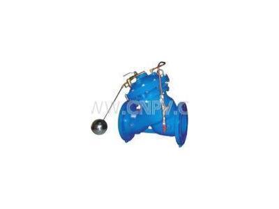 F745X遥控浮球阀(F745X)