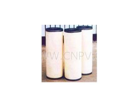 中原扇形錐型橢圓型除塵器濾筒濾芯油霧除塵(齊全)