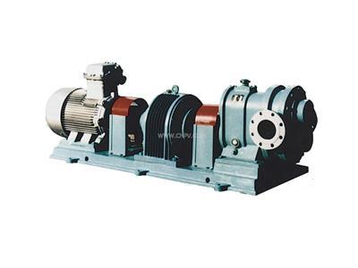 稠油泵(TLBA)