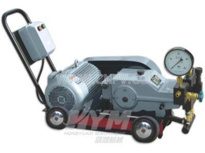 3D-SY胶管ㄨ试压泵 大流量电动试压泵(3D-SY750系列)