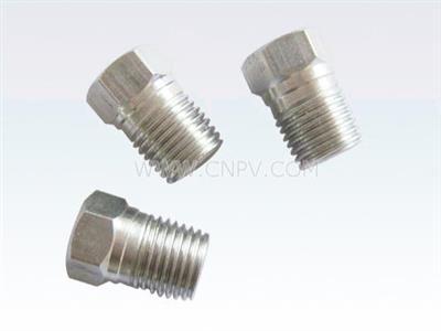 外六角螺塞、六角頭螺塞(DIN906、DIN908、DIN910)