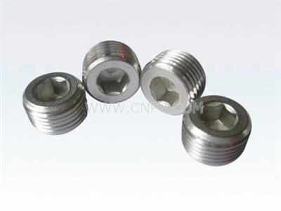 不銹鋼油塞(DIN906、DIN908、DIN910)