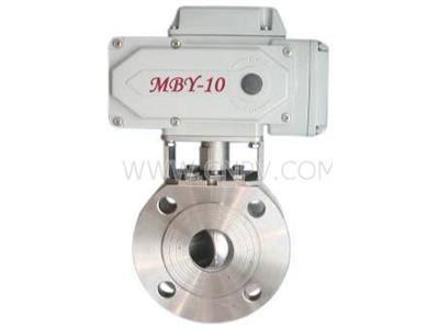 電動球閥(DN15-300)