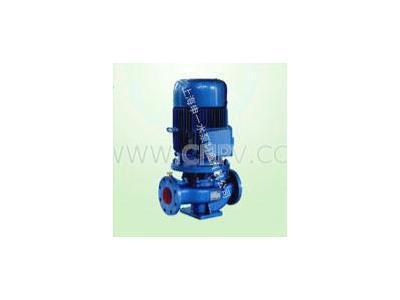 ISG系列單級單吸管道離心泵(ISG)