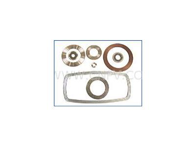 金屬波齒墊(SIN103)