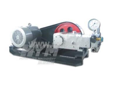 大流量电动试压泵(3D-SY)