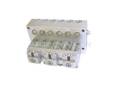 温纳voe-b系列油气分配器(voe-b-2至10)