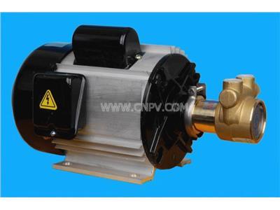高压小流量泵(GY1A015F)