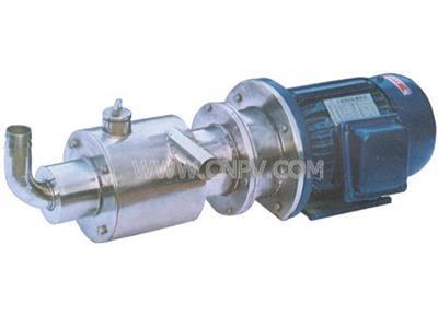 CG型√不锈钢螺杆泵(CG)