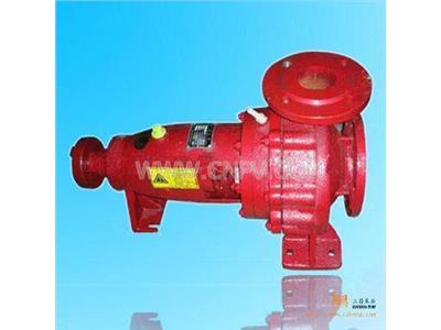 湖南熱水泵 湖南熱水循環泵(RS)