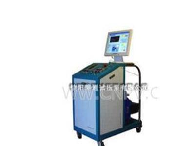 计算机矿泉水宝宝控制试压装置(试压泵)(-)