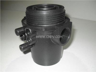 水處理閥門模具(m-1)