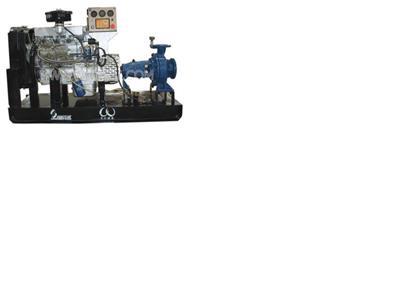 应急智能柴油机灌溉水泵(*******)