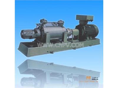 供应长沙DG型多级卧式锅炉给水泵(DG)