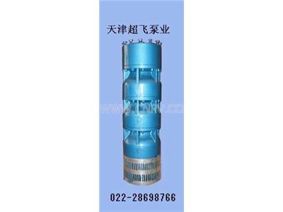 深井潜水泵,深井泵(QJ)
