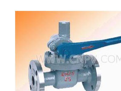 快速排污閥(蒸汽鍋爐用閥門)(Z44H/Z48H)