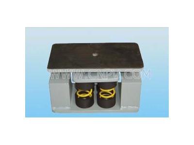 KZD型阻尼钢弹簧减振器(阻尼钢弹簧减振器)