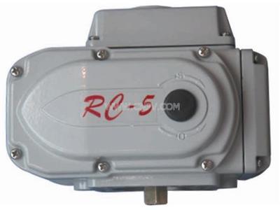 电动执行器(RC-5)