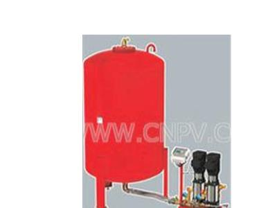 Flamco水泵式定压装置(GB 150)