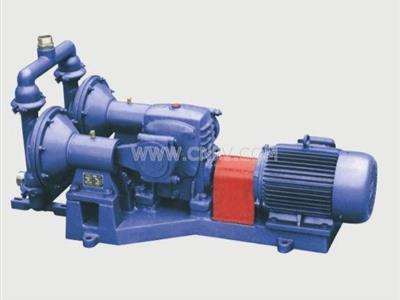 DBY型电动∑隔膜泵(DBY型)