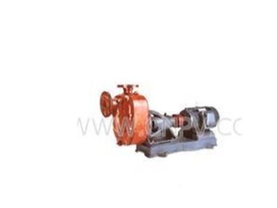 ZS型臥式玻璃鋼自吸泵(ZS型臥式玻璃鋼自吸泵)