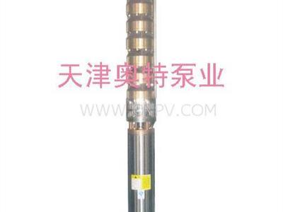 天津耐腐蚀海水泵(AT250QH)