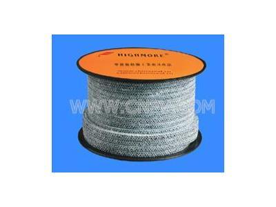 碳√化纤维盘根(P-1111)